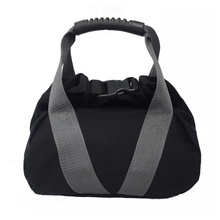 Weightlifting Tool Sandbag Sand Kettlebell Soft Bag Weight Dumbbell For Gym Fitness Body Building Yoga Workou