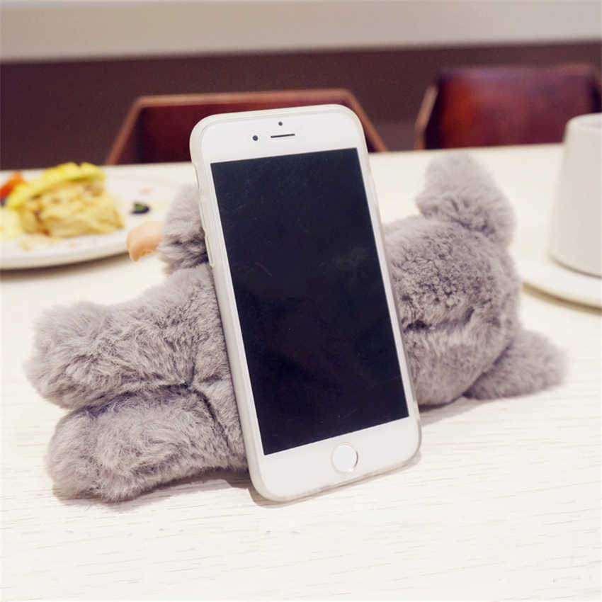 Phone Case For Xaiomi Mi9 8 Se CC9 6X 5 A3 Cartoon Cute Cove Dolls Phone Case For Mi F1 A1 A2 Max3 Mix2s 3 Plush Christmas Gifts