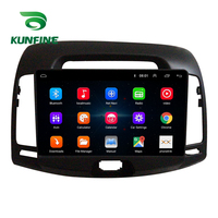 HYUNDAI celesta For 06 11 Korea version Octa Core Android 10.0 Car DVD GPS Navigation Player Deckless Car Stereo Headunit
