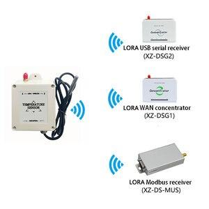 Image 3 - Sensor digital de temperatura lora ds18b20, 433/868/915mhz, para caldera de aceite, envío gratuito