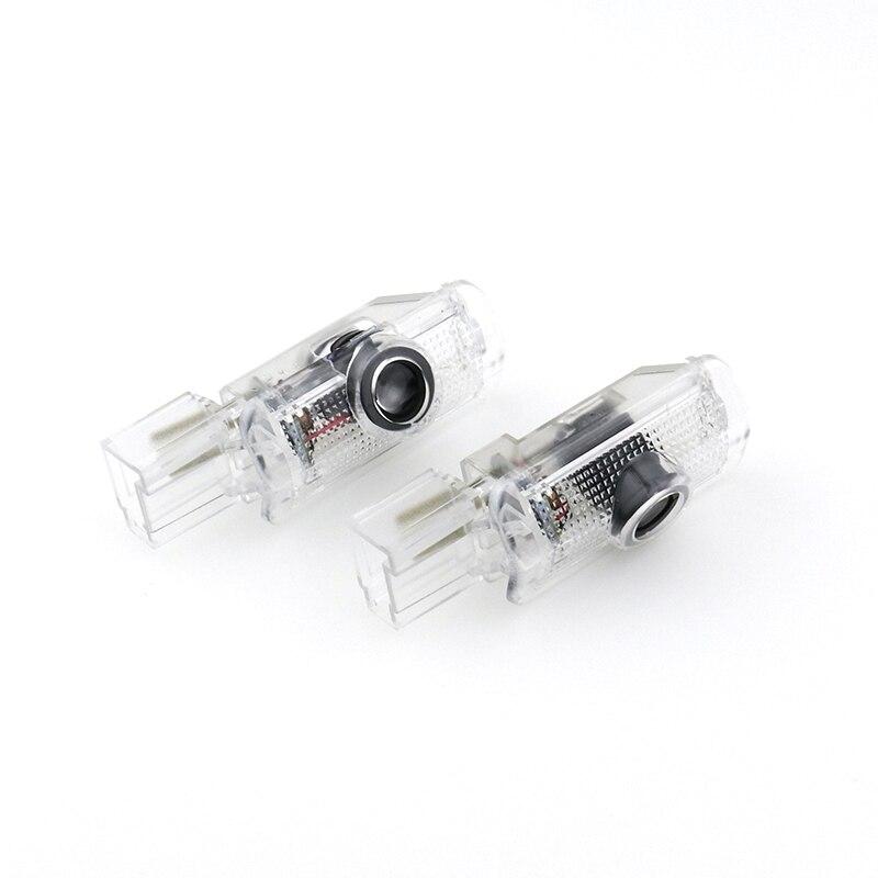 2 шт. ВОДИТЬ Автомобиль Дверь Добро пожаловать светильник проекционной лампы для Mercedes Benz W251 R класса W164 мл X164 GL R300 R320 R350 ML300 ML450 ML500