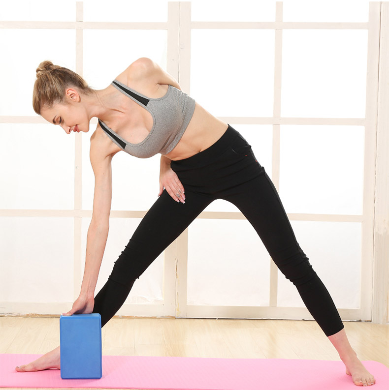 construção do corpo equipamento de exercícios de fitness almofadas