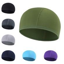 Шлем анти-пот Балаклава головной убор череп шапка шарф велосипедные головные уборы велосипедные Шляпы Открытый велосипед унисекс