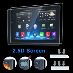 "Image 3 - Podofo 2 din Android Car Radio 2 32G 2 DIN Car Multimedia Player 2.5D 10.1 ""2DIN Autoradio per VW/Volkswagen/Toyota/Nissan/Kia"