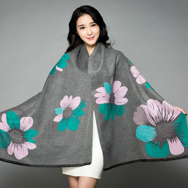 2019-New-Shawl-Women-s-Thickening-Warm-Pashmina-Cashmere-Scarf-Autumn-winter-Oversize-Soft-scarf-Shawl (13)