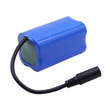 Bateria lipo para t188 t888 2011-5 controle remoto inventor peixe pesca isca barco peças de reposição rc brinquedos acessórios 2s 7.4v 5200mah