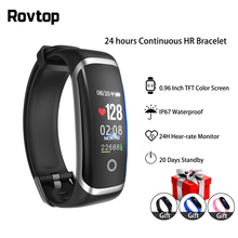 M4 สมาร์ทนาฬิกากันน้ำ IP67 Smartwatch ผู้ชายผู้หญิงสมาร์ทสายรัดข้อมือ Heart Rate Monitor นาฬิกา Fitness Tracker บลูทูธ Smartband