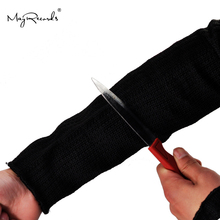 Arm-Guard-Protection Anti-Cut-Sleeves Cut-Resistant Armband One-Pair