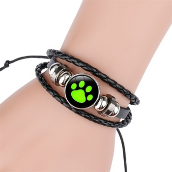 Dog Lovely bracelet  1