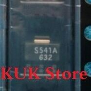 Ban Đầu Mới S541A SS541AT Sot 89 50 Cái/lốc