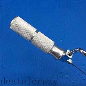 Image 5 - Best Dental Lab Short Plaster Saw / Long Plaster Saw High Quality,Dental Lab tools ,Dental gypsum saws, Plaster saw bow