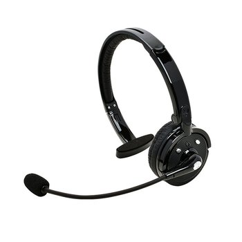 Over-ear mono-ear headset wireless headset Truck driver headset computer Headphones customer service headset Headphones