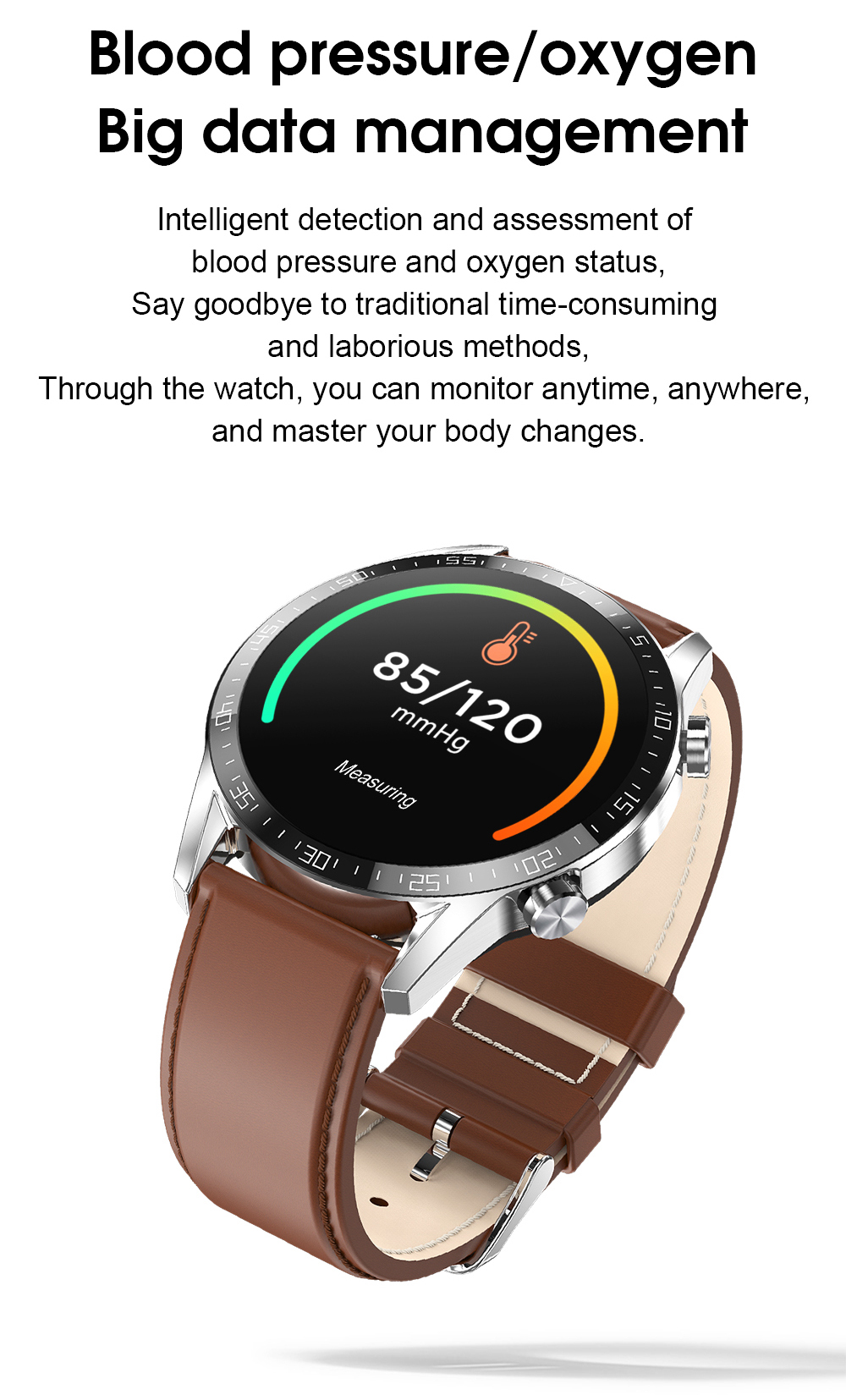 Hb2ef69ec9c0d4637be00e530b691ea071 Timewolf IP68 Smart Watch Men Android 2020 Full Touch Smartwatch Men Women Smart Watch For Huawei Xiaomi Apple IOS Android Phone