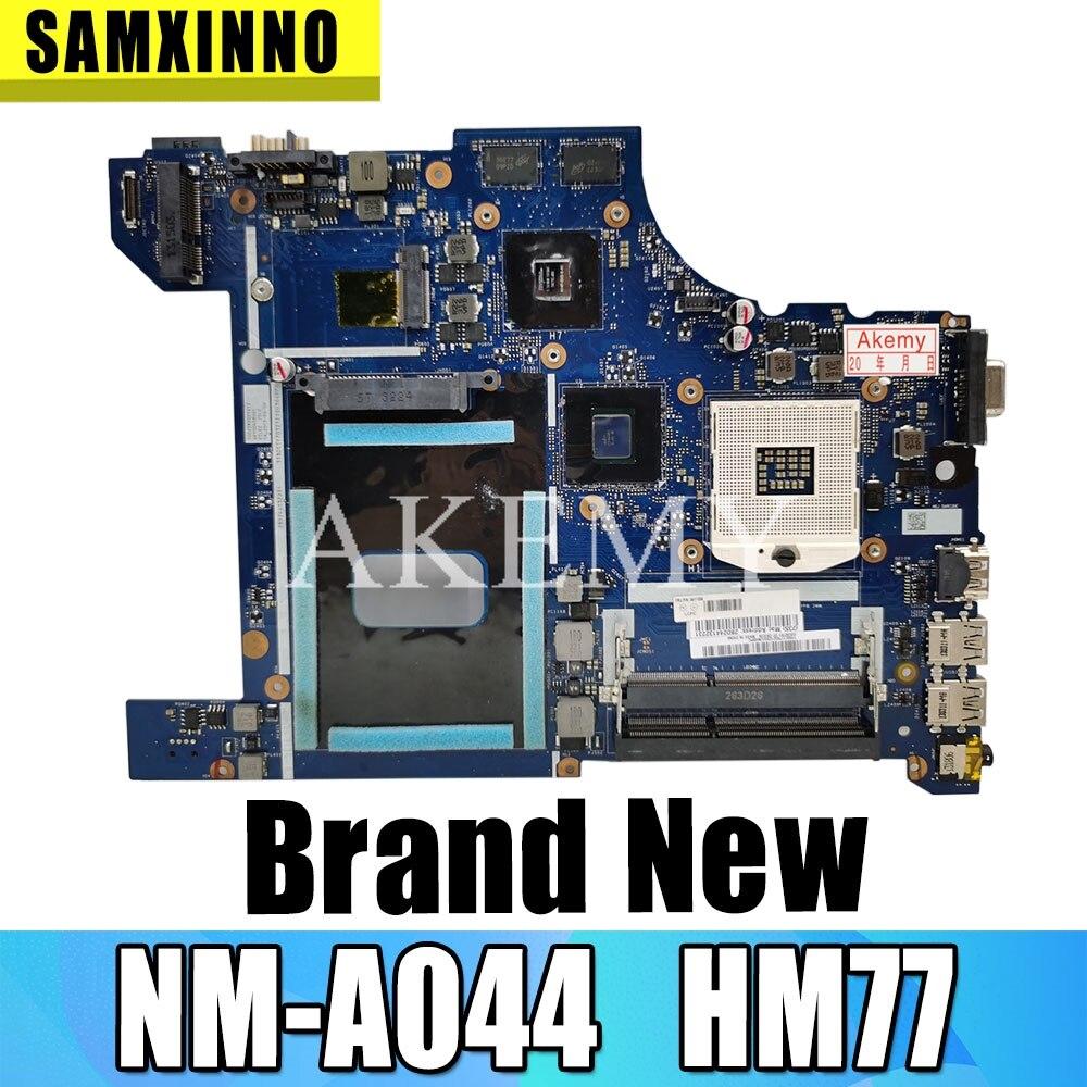 VILE2 NM-A044 для Lenovo ThinkPad E531 материнская плата для ноутбука GPU GT740M 100% тестовая работа 04Y1305 04Y1304 04Y1302 04Y1301
