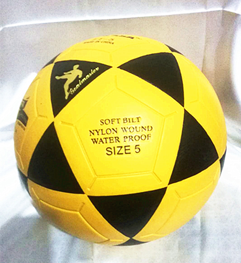 Professional Match Football Official Size 5 FT-5 Soccer Ball PU Premier Football Sports Training Ball Voetbal Futbol Bola
