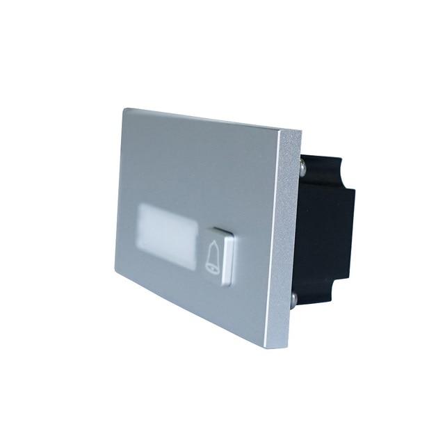 DHI-VTO4202F-MB1 Button Module for DHI-VTO4202F-P, IP doorbell parts,video intercom parts,Access control parts,doorbell parts