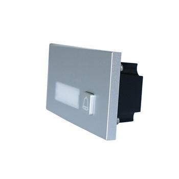 Moduł przycisku DHI-VTO4202F-MB1 do DHI-VTO4202F-P części dzwonka IP części wideodomofon części kontroli dostępu części dzwonka tanie i dobre opinie XHJYVISION DHI-VTO4202F-MB1 for DHI-VTO4202F-P