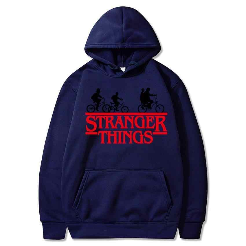 Sudaderas con capucha y sudaderas de gran tamaño para el otoño con Hip Hop Winter Hoodies para hombres de marca 2018