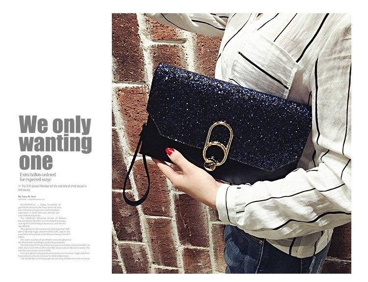 tendência moda senhoras carteira pu mão agarrar bolsa saco de mão