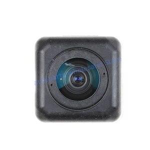 Image 5 - كاميرا مساعدة الركن الخلفي عالية الجودة لسيارة Toyota 86790 B1100 86790B1100 ، ملحقات السيارة
