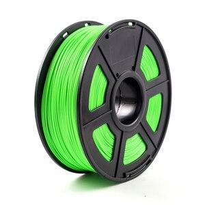 Image 4 - خيوط طابعة ثلاثية الأبعاد ABS 1.75 مللي متر 1 كجم/2.2lb ABS المواد الاستهلاكية البلاستيكية للطابعة ثلاثية الأبعاد والقلم ثلاثية الأبعاد خيط ABS