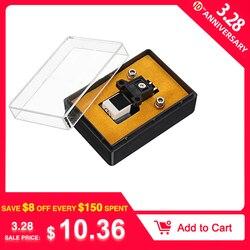 Caneta cartucho magnético com agulha de vinil lp para plataforma giratória record player de alta qualidade para platenspeler record player