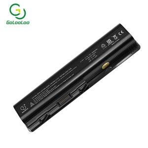 Image 2 - Golooloo 6 hücreleri için yeni dizüstü pil Pavilion DV4 DV5 DV6 DV6T G50 G61 HP Compaq Presario CQ50 CQ71 CQ70 CQ61 CQ60 CQ45