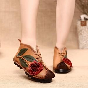 Original Shoes Women Flower La