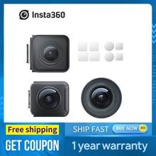 기존 Insta360 ONE R 스포츠 카메라 4k 듀얼 렌즈 Mod 360 Mod 1 인치 Mod Leica Mod