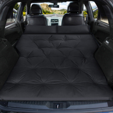 Bed Car Travel-Bed Air-Mattress Inflatable-Bed SUV Auto Outdoor Panbu-Top