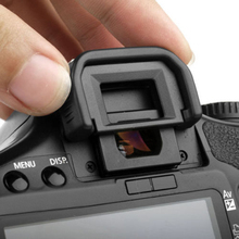 лучшая цена 5pcs EF Eyecups Replacement Eyepiece for Canon EOS 600D 550D 700D 500D 1000D Viewfinder Kit