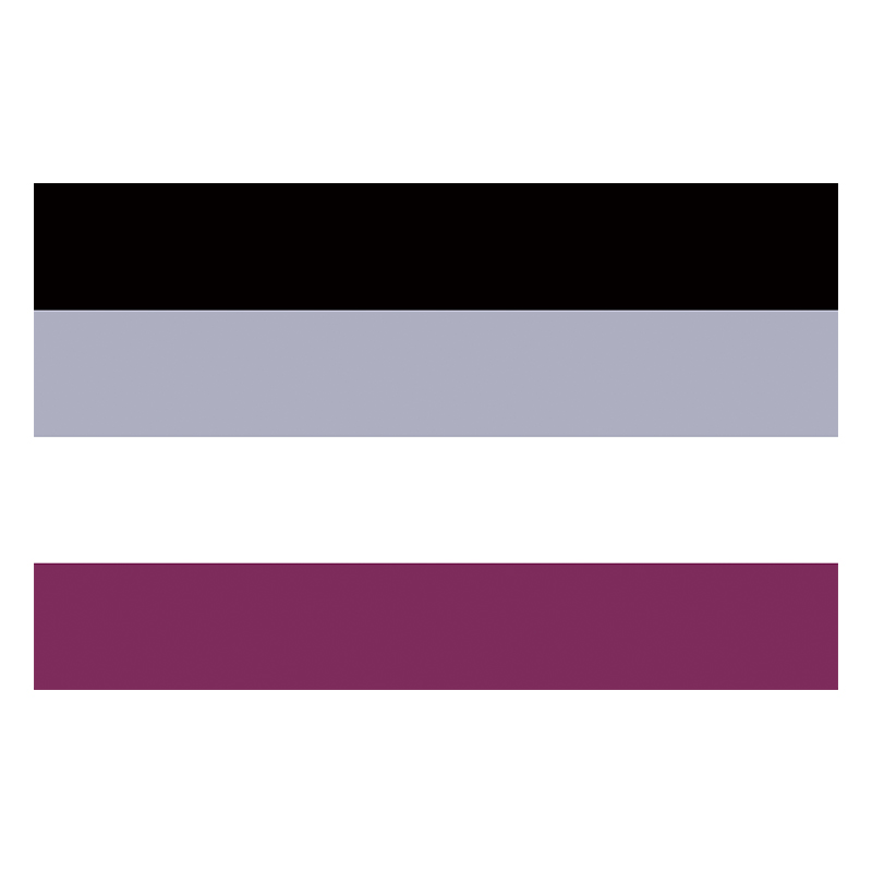 free shipping xvggdg rainbow Flags 90x150cm LGBTQIA Ace Community nonsexuality Asexuality <font><b>asexual</b></font> <font><b>pride</b></font> Flag image