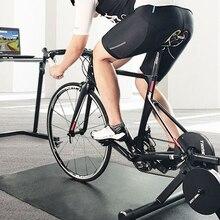 Rubber-Mat Bike Floor-Trainer Bicycle-Triathlon Thinkrider Indoor X7pro