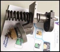 FOR CAT C13 repair tool kits adaptor for Caterpillar medium pressure common rail injector C13 C15 clamp disassemble tool
