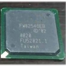 Fw82546eb lan controlador de nó 364 pinos bga ic chip novo e original circuito integrado