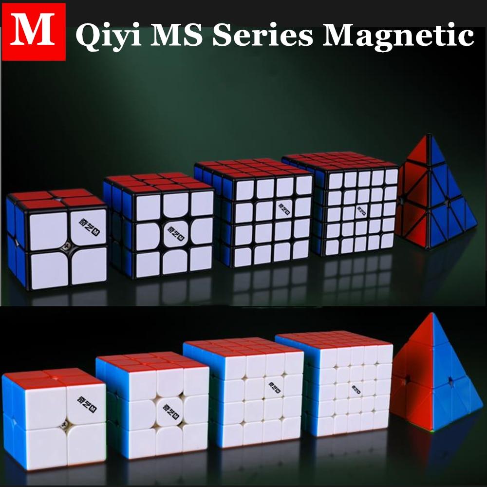 Cubo mágico 4x4x4x4 5x5x5 cubo 5x5x5 cubo de velocidade 2x2 cubo 3x3 pirâmide cubo 4x4 cubo cubo de quebra-cabeça magico 5x5
