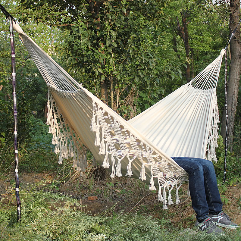 Brazilian Hammock Folding Hammocks Outdoor Camping