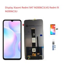 Replacement For Display Xiaomi Redmi 9AT M2006C3LVG LCD Touch Screen Digitizer Assembly Redmi 9i M2006C3LI