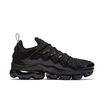 Original Authentic Nike Air Vapormax Plus TM Men's Running Shoes Outdoor Sneakers Comfortable Breathable 2018 New Arrival 924453 1