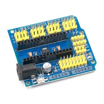 Shield для Arduino Nano
