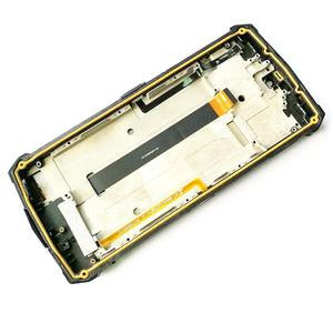 "Image 5 - KOSPPLHZ 6,3 ""Original"" parte para Blackview BV9100 pantalla LCD + MONTAJE DE digitalizador con pantalla táctil + MARCO DE BV 9100 + herramienta"