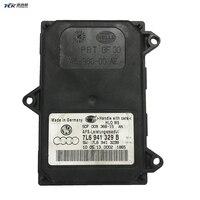 1PC YCK 7L6 941 329 B 7L6941329B Original AFS Leistungsmodul Used Car light accessories 5DF00936815 5DF 009 368 15