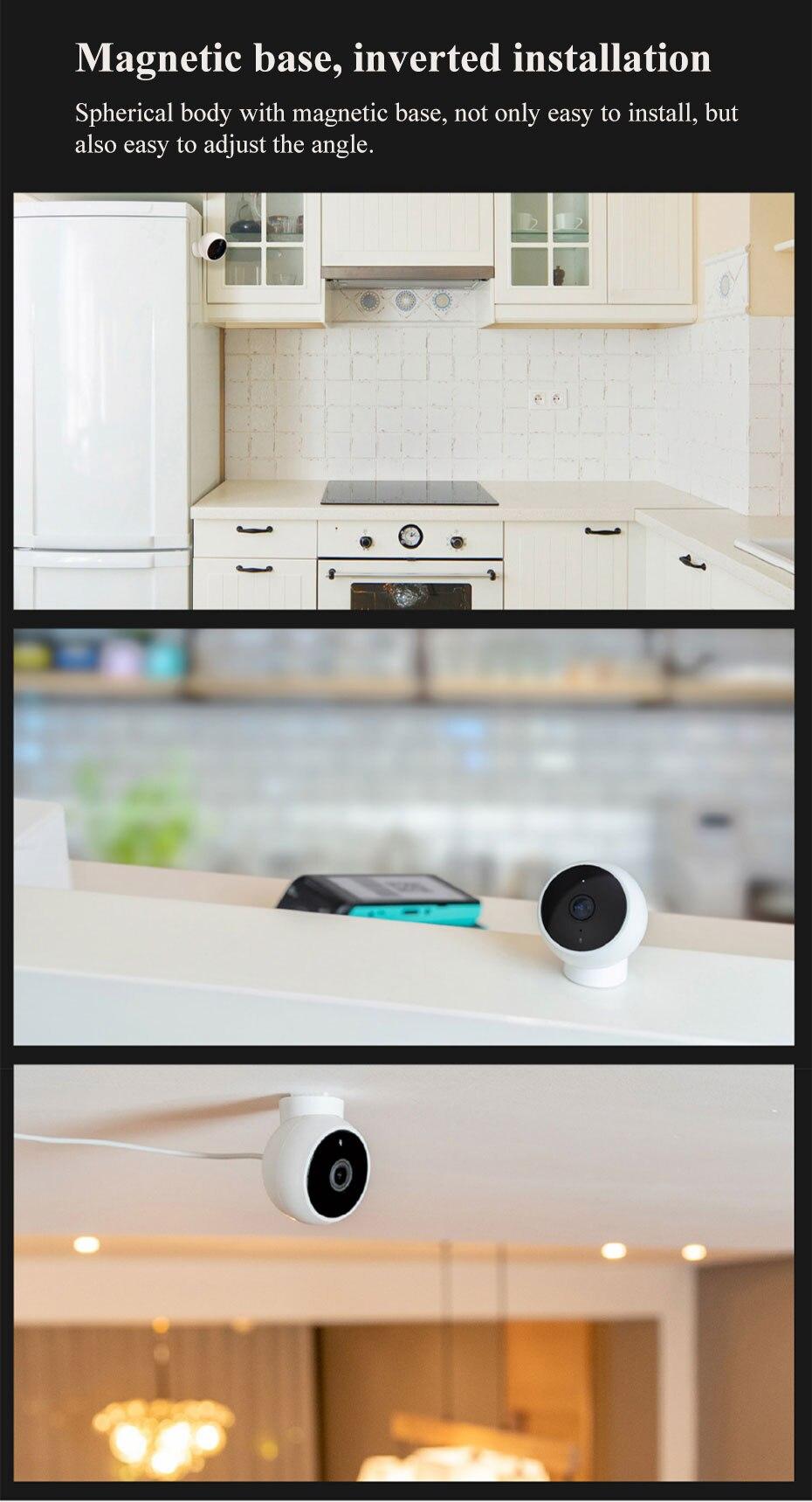 智能 摄像机 - 标准 版 - 小米 有 品 _12