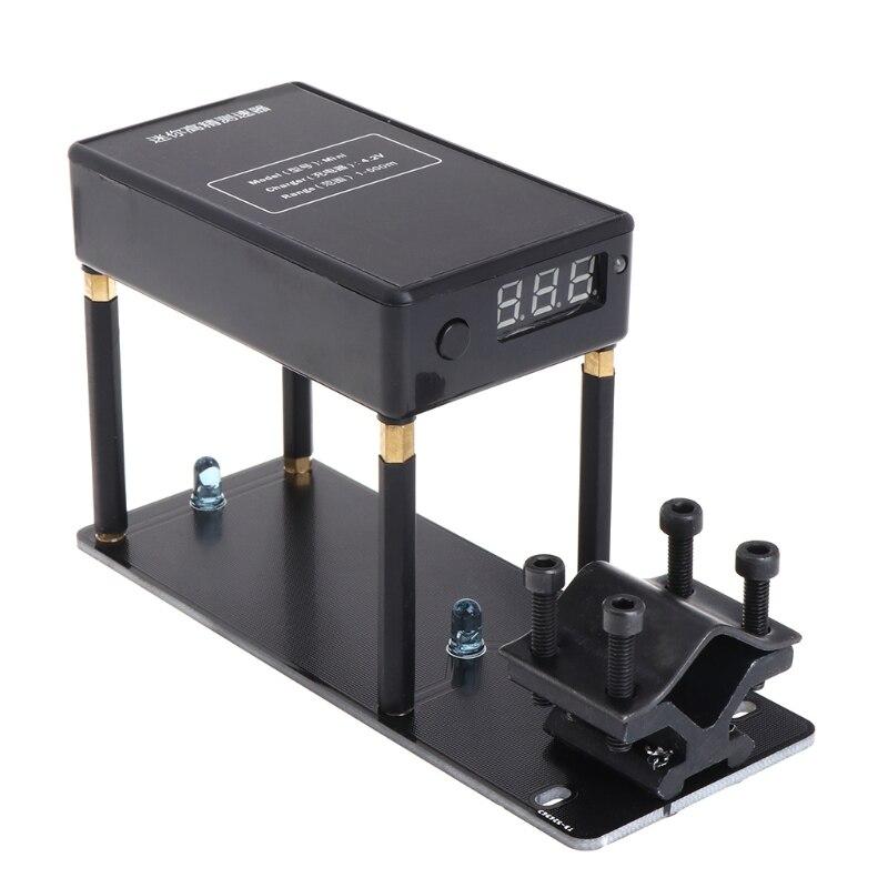 Shooting Speed Tester 16-37mm Muzzle Velocity Meter Velocimetry Measuring Tool 94PC