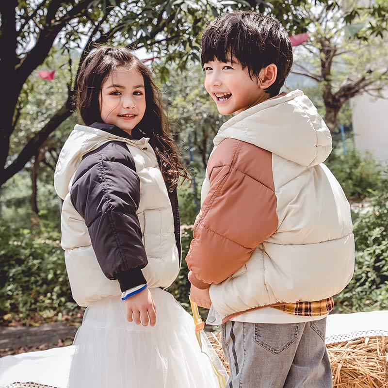 benemaker jaqueta de inverno para menino 04