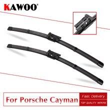 Автомобильные стеклоочистители kawoo для porsche cayman(987c
