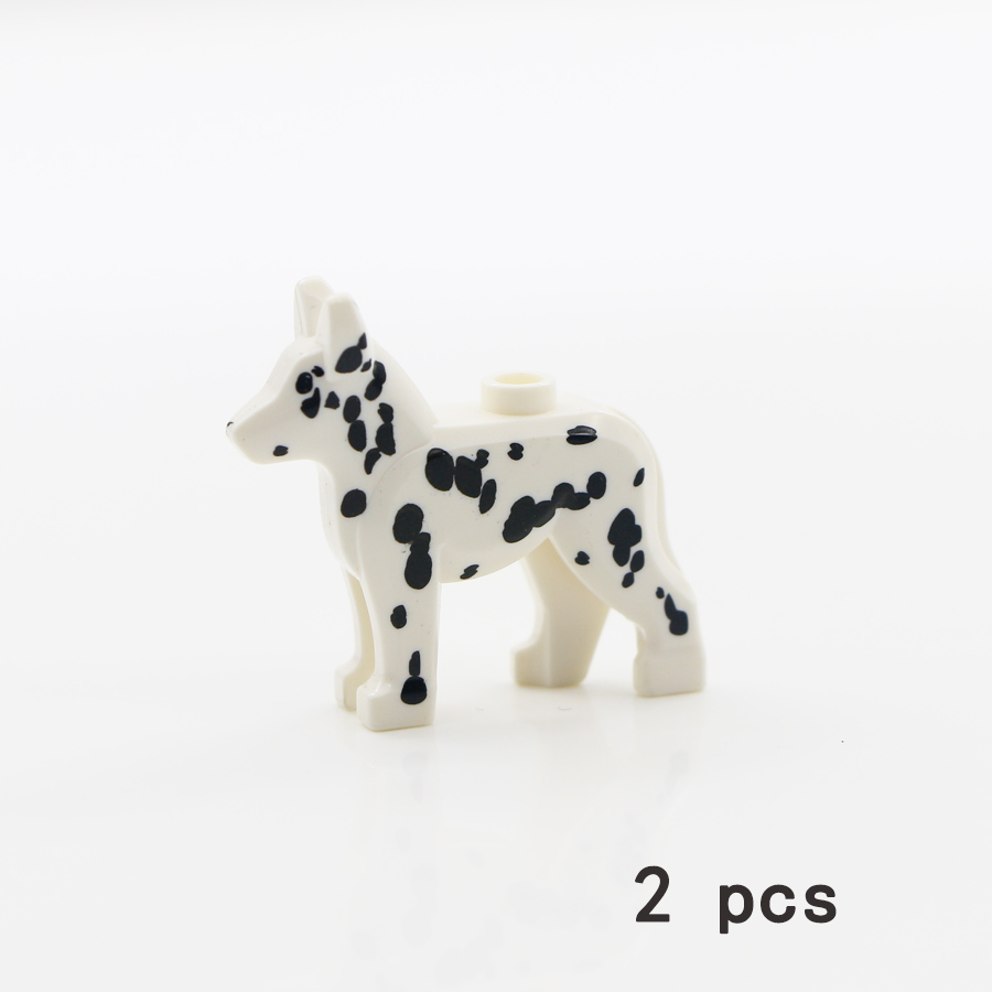 lego Spotted Dogs