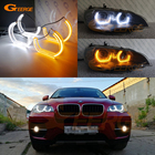 For BMW X6 E71 E72 X...