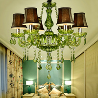 Crystal chandelier Lighting Modern Crystal light Bedroom Living room Kitchen crystal Lighting Chandelier crystal Light Fixtures