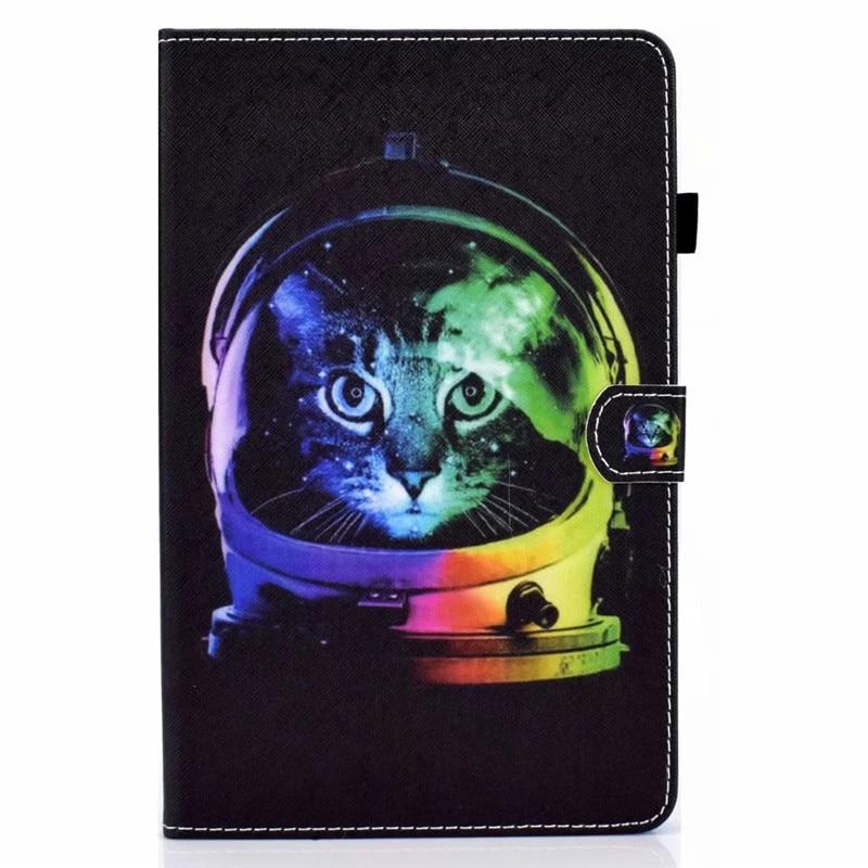 TKM Navy For iPad 10 2 2020 A2428 A2429 A2270 A2430 10 2 Tablet PC Smart Awake Sleeping